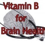 Vitamin B brain health