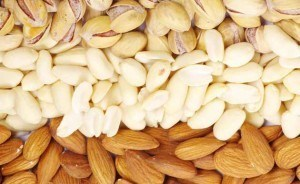 anti-inflammation-diet-nuts