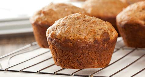 bran muffins top foods that make you fat