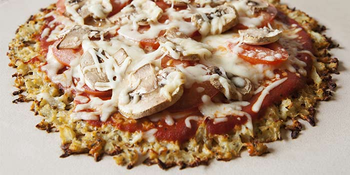 Paleo-Cauliflower-Pizza-Crust-Recipe