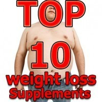 10 top weight loss supplements