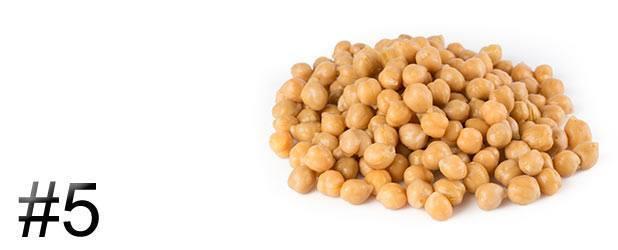 Chickpeas-Garbanzo-Beans-Magnesium