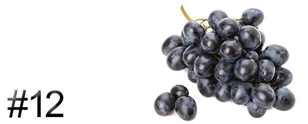 Purple-Grapes-Resveratrol-Brain