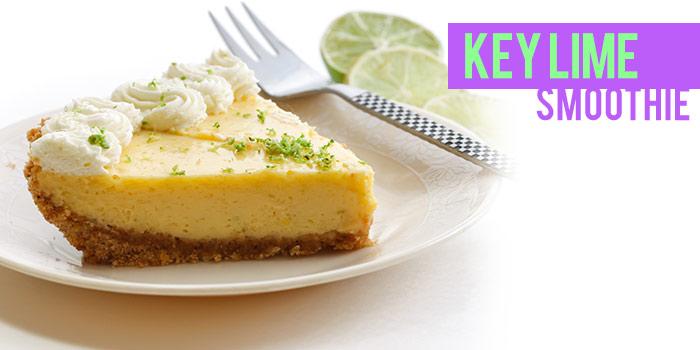 Key-Lime-Smoothie-Recipe