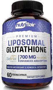 Nutriflair-Liposomal-Glutathione